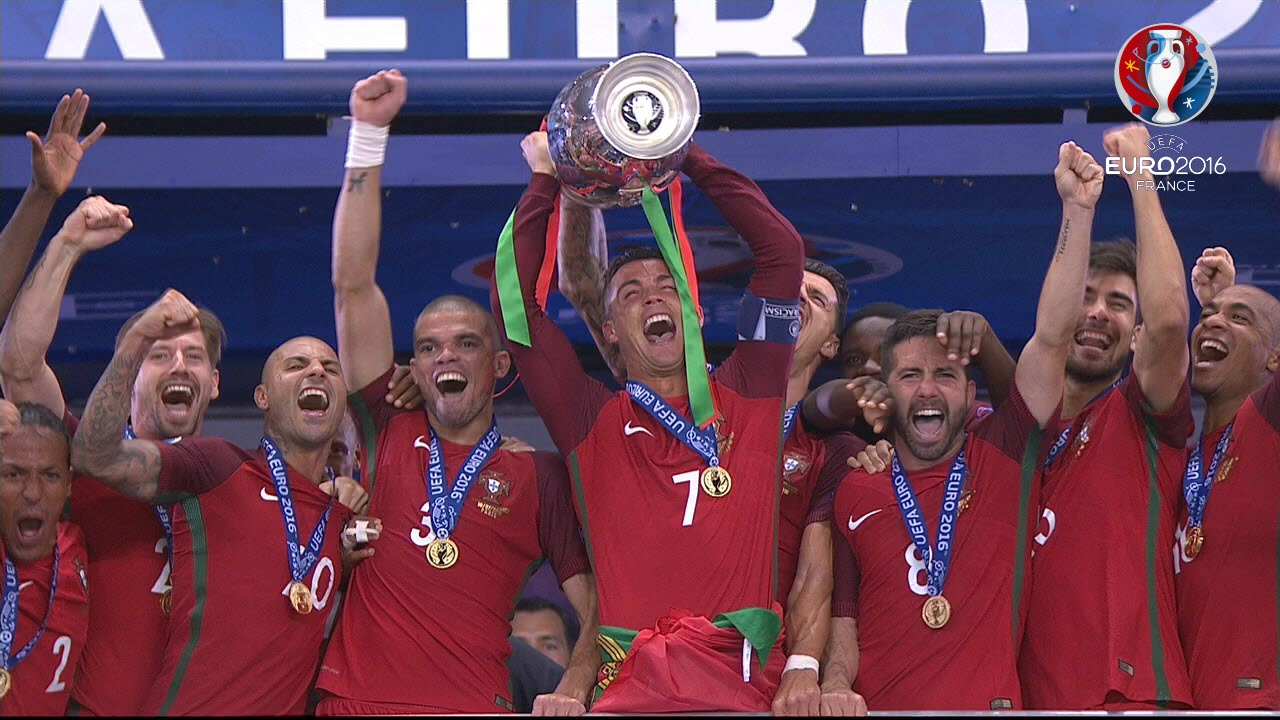 Can Portugal win the World Cup 2018 or Euro 2020 ? - All Out Football